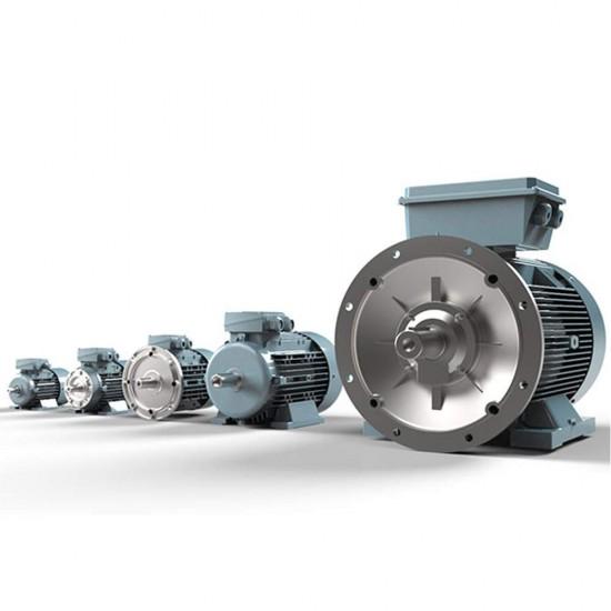 VOLT 1500 D/D Trifaze Eletrik Motorları