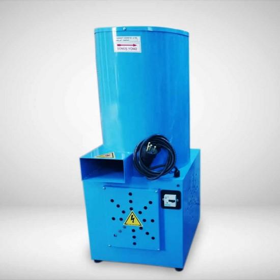 ZB1500 Sünger Kırpma Makinası 100 KG Kapasiteli