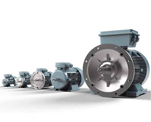 Volt 3 Fazlı Motor